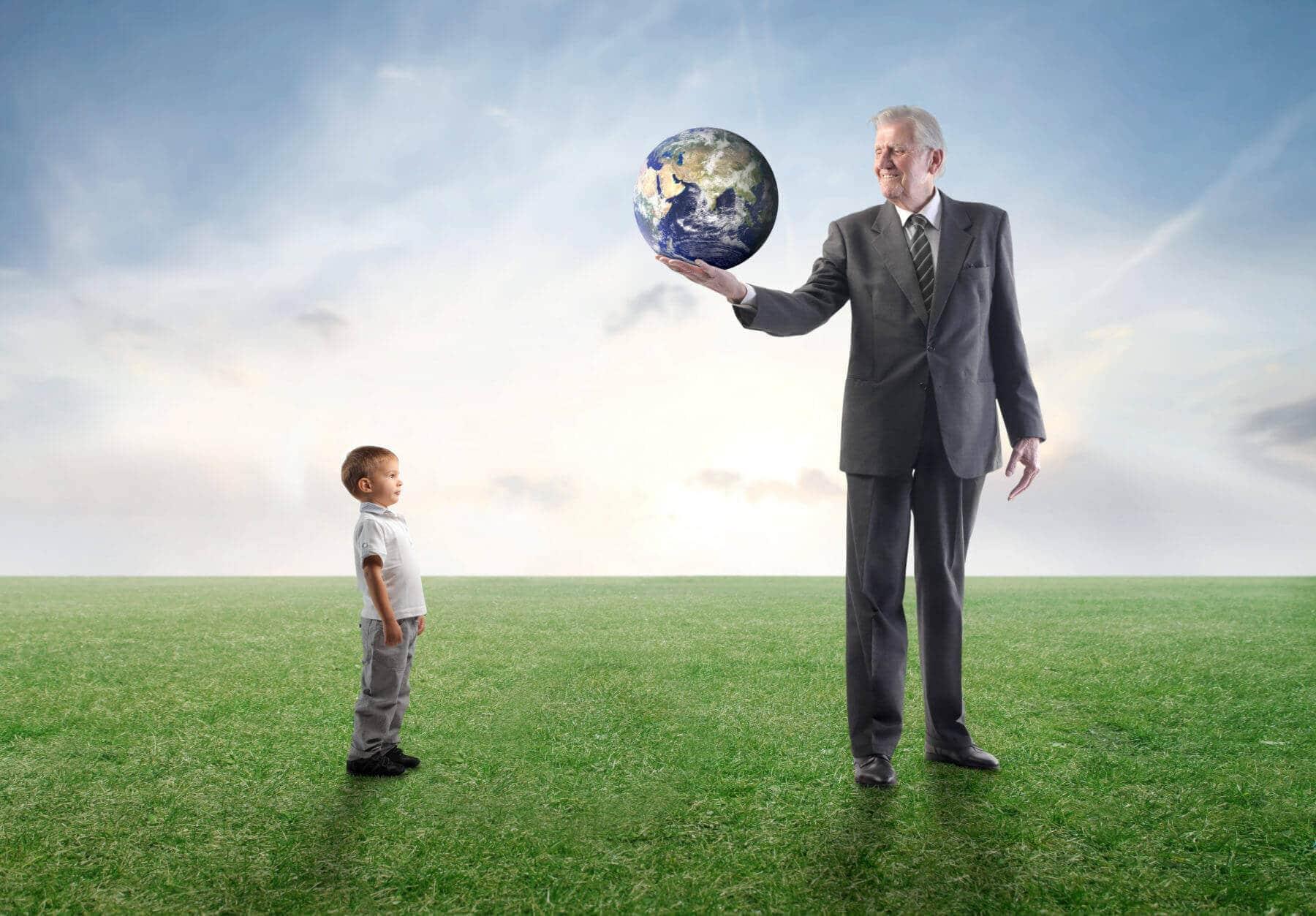 Duurzaamheid en ondernemerschap gaan hand in hand