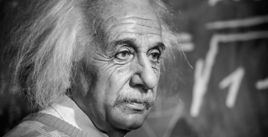Einstein zonne-energie