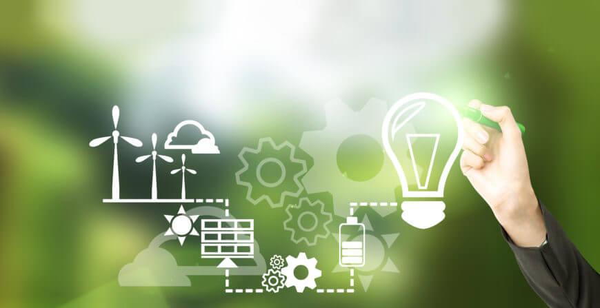 Luminus Energie en Milieuprijs Prix Luminus de l'Energie et de l'Environnement