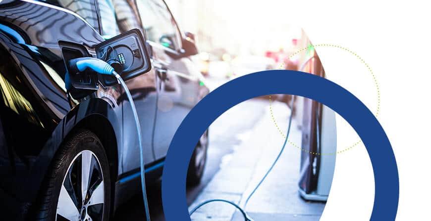 Évolution mobilité électrique