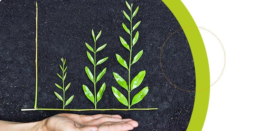 Réduction empreinte écologique industrie