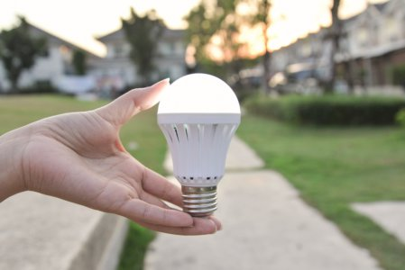 La transition énergétique de votre entreprise